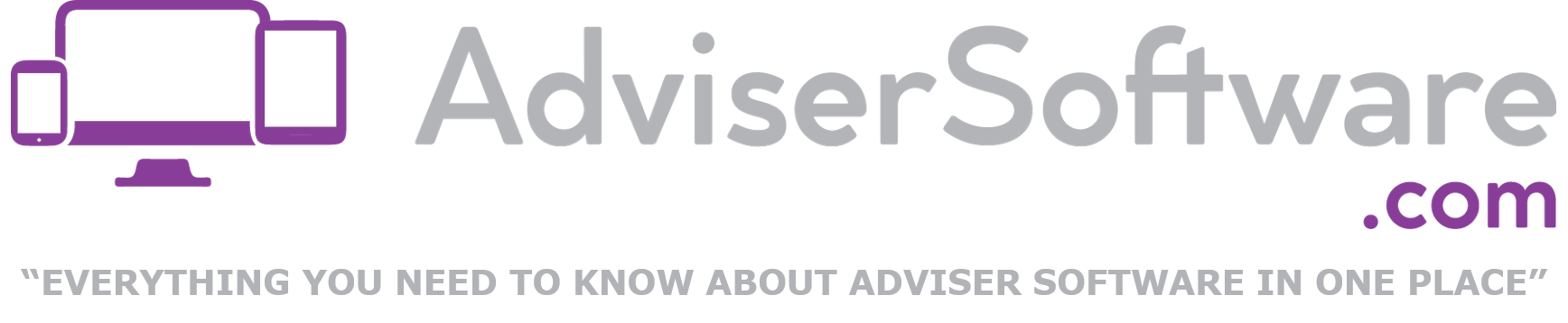 Adviser Software